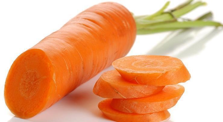 morcovi în tratamentul articulațiilor