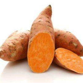 Legume cartof dulce - Comunitatea Botanistii