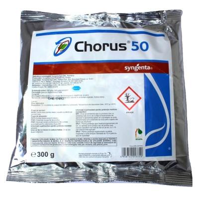 syngenta fungicide chorus 50 wg 300 g - 1