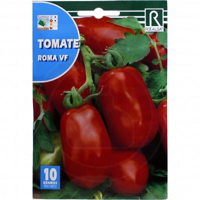 Tomate Roma Vf, 100 g