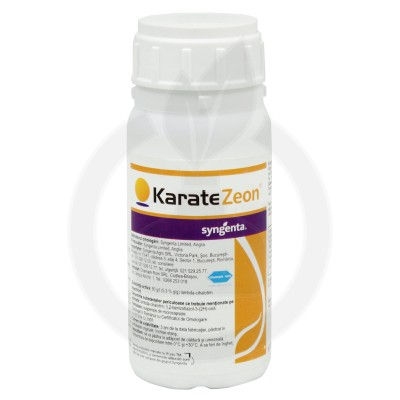 Karate Zeon 50 CS, 100 ml