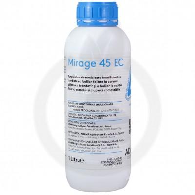 Mirage 45 EC, 1 litru