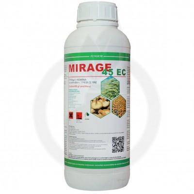 adama fungicid mirage 45 ec 5 litri - 1