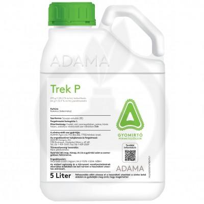 adama erbicid trek p 334 se 20 litri - 1