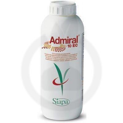 Admiral 10 EC, 1 litru