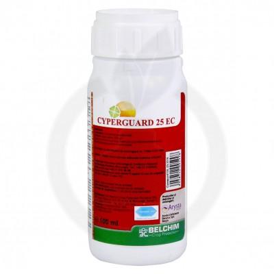 Cyperguard 25 EC, 100 ml