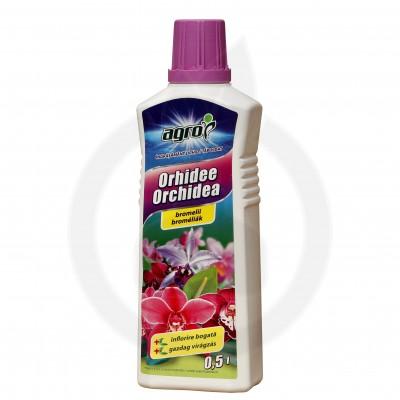 Ingrasamant lichid pentru orhidee, 500 ml