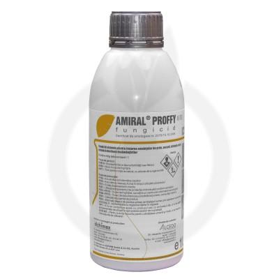 Amiral Proffy 6 FS, 1 litru