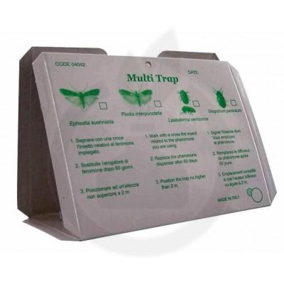 AntiTrap, adeziv molii