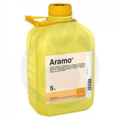 Aramo 50 EC, 1 litru