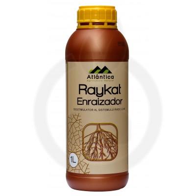 Raykat Enraizador, 1 litru