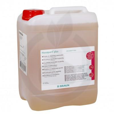Hexaquart Plus, 5 litri