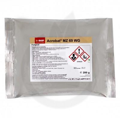 Acrobat MZ 69 WP, 200 g