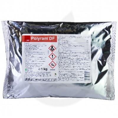 Polyram DF, 1 kg