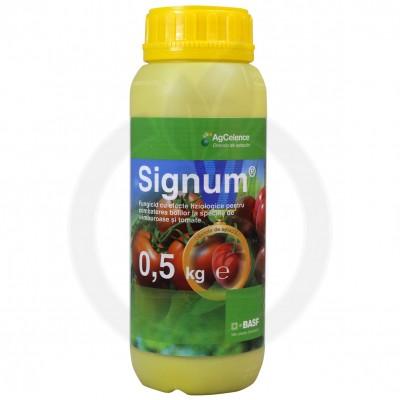 Signum, 500 g