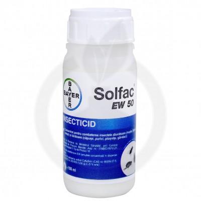 Solfac EW 50, 100 ml