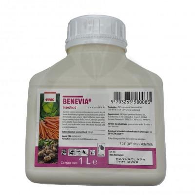 Benevia, 1 litru