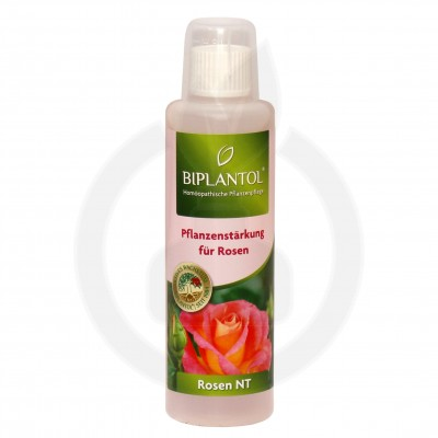 bioplant naturverfahren ingrasamant biplantol trandafiri 250 ml - 2