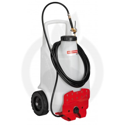 Pulverizator electric Birchmeier A 50 AZ1
