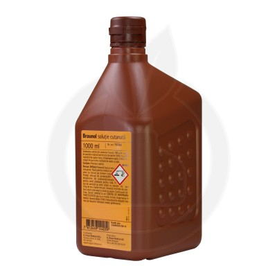 Braunol, 1 litru