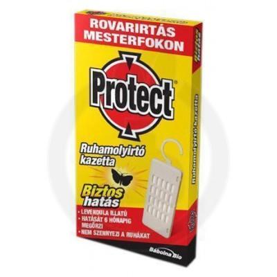 Protect, caseta contra moliilor dulap
