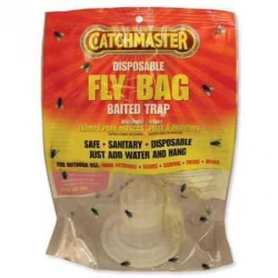 CatchMaster Fly Bag, capcana muste
