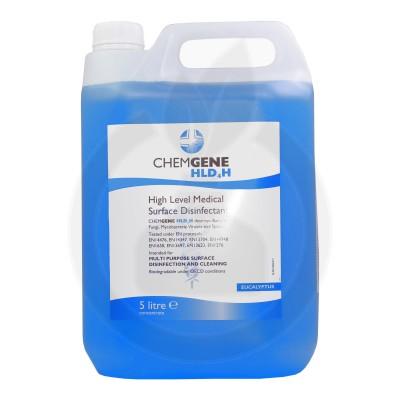 Dezinfectant Chemgene HLD4, 5 litri