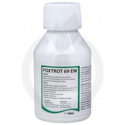 Foxtrot 69 EW, 100 ml