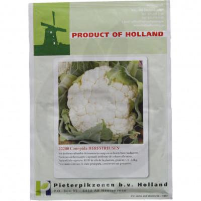 Conopida Herfstreuzen, 10 g
