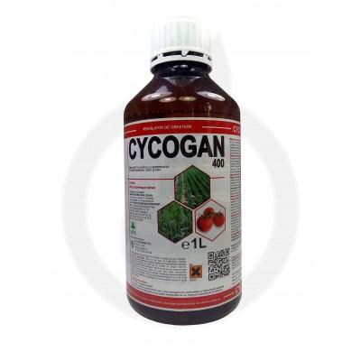 Cycogan 400 SL, 1 litru