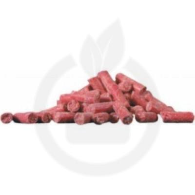 Deration pellet