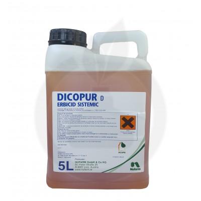 Dicopur D SL, 5 litri