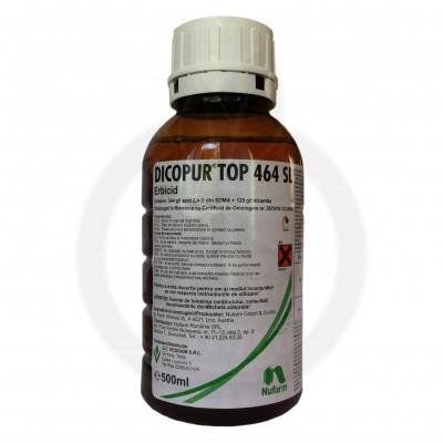 Dicopur Top 464 SL, 100 ml