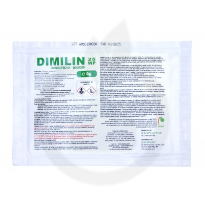 Dimilin 25 WP, 5 g