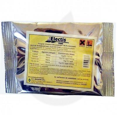 Electis 75 WG, 20 kg