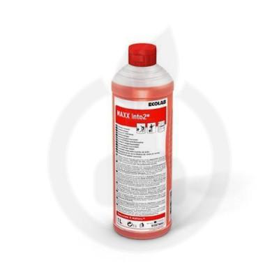 ecolab detergent maxx2 into 1 l - 1