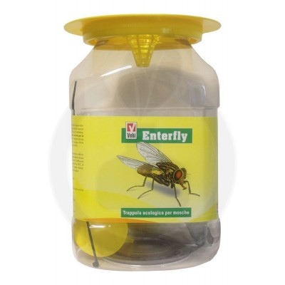Enterfly, capcana muste