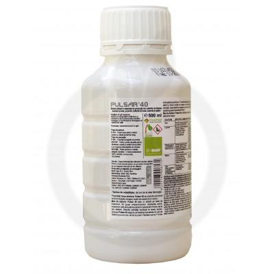 Pulsar 40, 500 ml