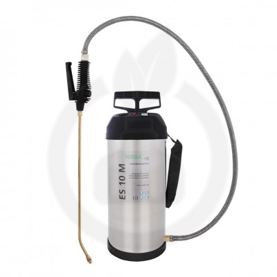 Pulverizator manual Igeba ES 5 M, 5 litri