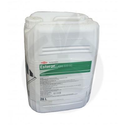 Esteron Extra 600 EC, 20 litri