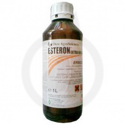 Esteron Extra 600 EC, 1 litru