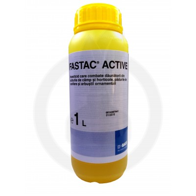 Fastac Active, 1 litru