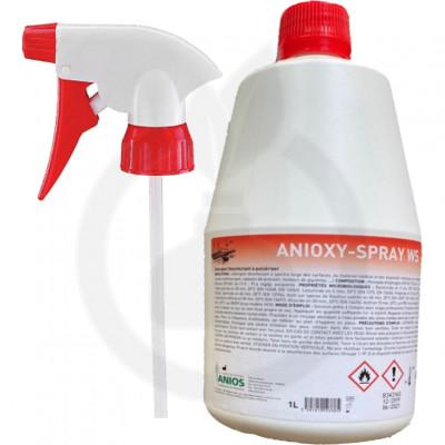 Anioxy-Spray WS, 1 litru