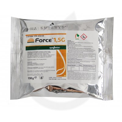 Force 1.5 G, 150 g