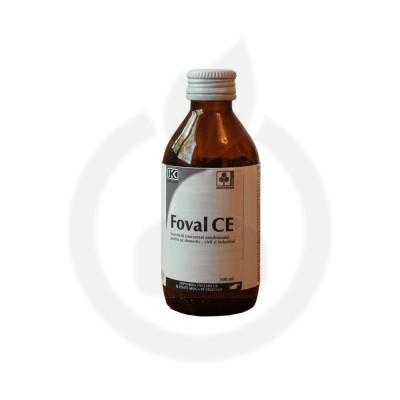 Foval CE, 100 ml