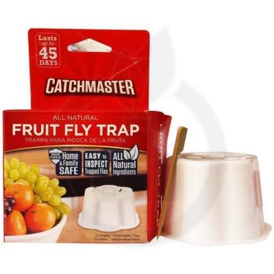 CatchMaster Fruit Fly Trap, capcana musculita de otet