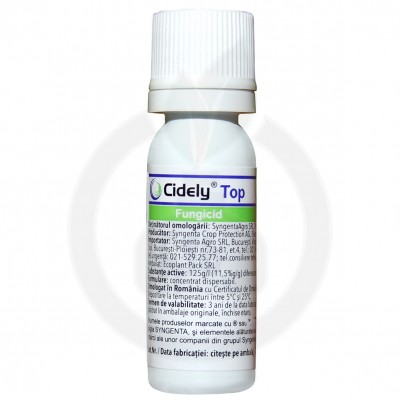 Cidely Top, 10 ml