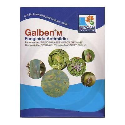 Galben M, 100 g