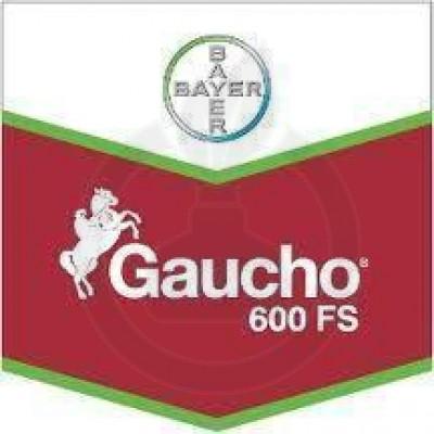 Gaucho 600 FS, 25 litri