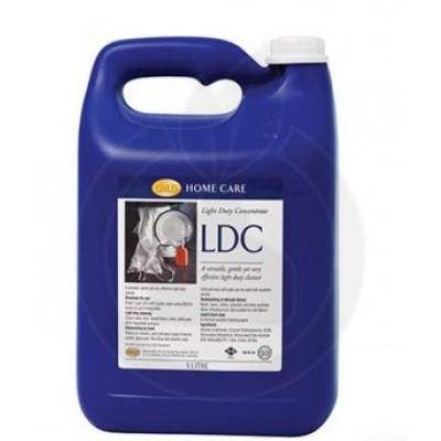 gnld detergent profesional ldc delicat 5 litri - 1